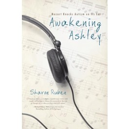 "Signed Copy of ""Awakening Ashley"" Book -COLLECTOR'S EDITION!"