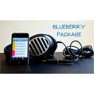 "DISCOUNTED PRICE Lollipop KIDS ""Blueberry"" Package"