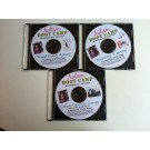 2012 Autism Boot Camp Audio CDs
