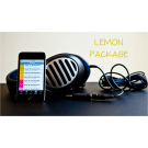 "DISCOUNTED PRICE Lollipop KIDS ""Lemon"" Package"
