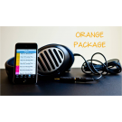 "DISCOUNTED PRICE Lollipop Excel-r-EIGHT ""Orange"" Package"