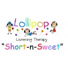 "Lollipop ""Short-n-Sweet"" -  Kids 6 and younger"